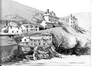 Fishermans Cottage- Port Gaverne