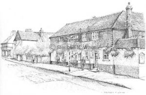 The Bull Public House - Otford