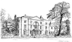 Sidcup Registry Office - Kent