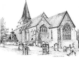 St Marys Sundridge - Kent.jpg