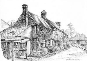 The Mill House - Otford