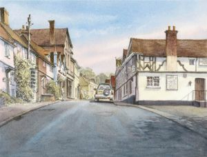 The George Public House - Oxted - Surrey