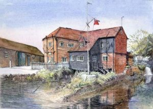 Bosham Yachting Club - West Sussex