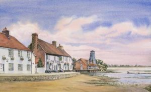The Royal Oak - Langstone - Havant