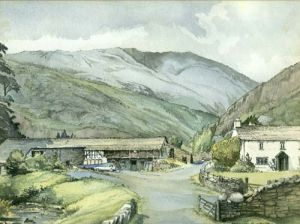 Yew Tree farm - Coniston Cumbria