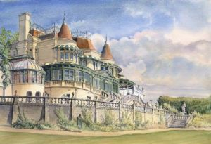 Russell Cotes Museum - Bournmouth