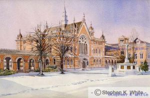 Dulwich College -  London